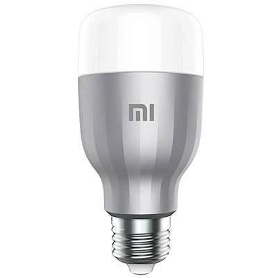 Лампа Xiaomi Mi LED Smart Bulb White and Color