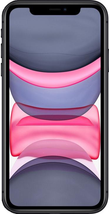 Apple iPhone 11 128Gb черный