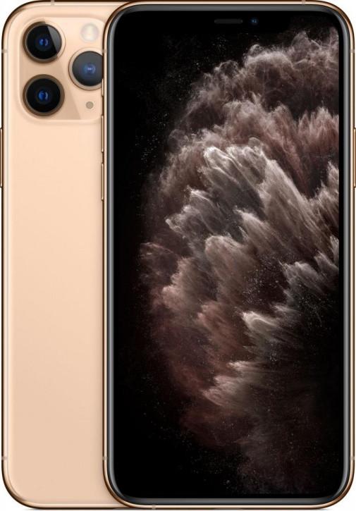 Apple iPhone 11 Pro 64Gb золотой