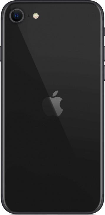 Apple iPhone SE 2020 128Gb черный